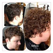 light brown curly hair curly mens haircut or light brown curly hair for guys all in men