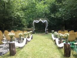 Casual Wedding Ideas Backyard Elegant Backyard Wedding Ideas For Fall Small Checklist Planning