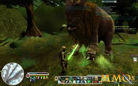 star wars galaxies game review star wars galaxies hunting