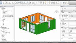 build smart revitt files 201 floor plans and panel parameters