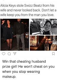 Alicia Keys Meme - alicia keys stole swizz beatz from his wife and never looked back