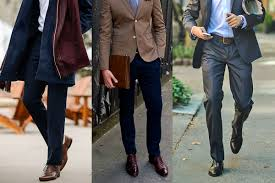 tips on various ways to stylize your oxford shoes men fashion hub