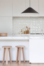 Modern Kitchen Accessories How To Zen Out In Your Kitchen Emily Henderson