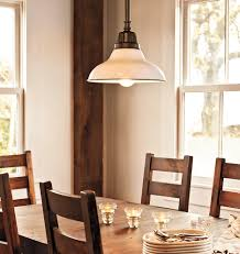 Farmhouse Table Lighting by Carson Rod Pendant Rejuvenation