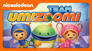 Team Umizoomi Halloween Costume Team Umizoomi Movies U0026 Tv Google Play