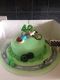 my brothers 40 th birthday cake docrafts com