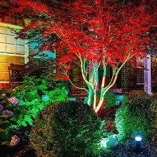 Intellibrite Landscape Lights Led Landscape Lighting Kits Color Gorgeous Exterior Led