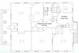 Global House Plans Global Service House Washington And Lee University