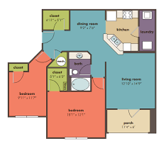 two bedroom floor plans apartment homes for rent ladson north