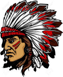 thanksgiving indian chief indian chief mascot stock photos royalty free indian chief mascot