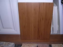 flat panel door kitchen cabinets