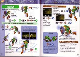 botw spoiler til theres more than one way to spin attack zelda