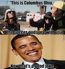 Columbus Meme - columbus crew by mexlove10 meme center