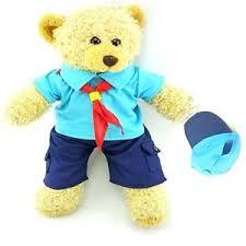 teddy clothes teddy clothes fits build a teddies beaver style