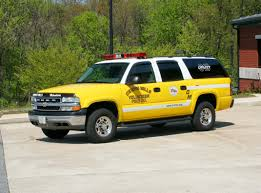 chevrolet suburban 2003 md owings mills volunteer fire company