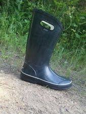 womens size 12 waterproof boots bogs boots for ebay