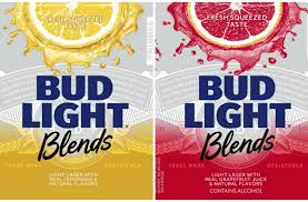 bud light flavors anheuser busch turns to line extensions to boost bud light sales