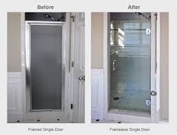 Shower Doors Repair Glass Shower Door Repair Glass Doors