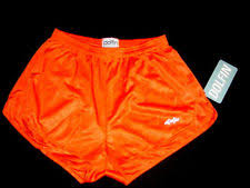 Halloween Hooters Costume Dolfin Logo Shorts Hooters Uniform Costume Red Silky Ong