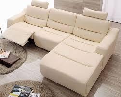 Small Recliner Sofa Quality Contemporary Reclining Sofa Contemporary Design