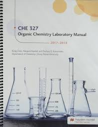 che 327 lab manual rong chen marjorie kandel zachary e