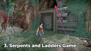 uncharted the lost legacy collectibles guide chapter 4 u0027the