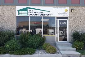Overhead Door Depot by The Garage Door Depot Calgary
