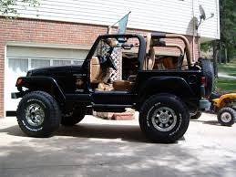 jeep wrangler tj 1998 rollinhigh69 1998 jeep tj specs photos modification info at