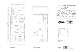 tiny house detroit shoreway floor plans bfeaa andrea outloud