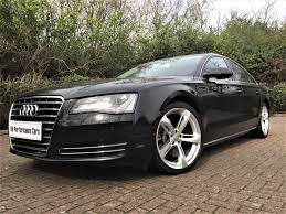 a8 audi 2010 used 2010 audi a8 tdi quattro se for sale in middlesex pistonheads