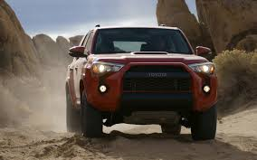 comparison toyota 4runner srs 4x4 2015 vs toyota land