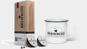 california company launching marijuana infused coffee and tea