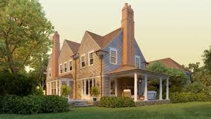 new england style home plans maine shingle style house plans