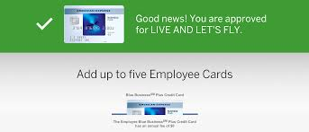 Credit Card Signs For Businesses Not Too Late Link 20k Sign Up Bonus For Amex Blue Business Plus