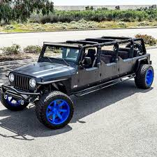 jeep custom 24 awesome custom jeeps design listicle