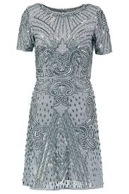 embellished dress lace tara grey embellished dress party dresses