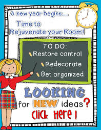 New Years Classroom Decorations by 79 Best Classroom Decor Organization Images On Pinterest