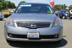 nissan altima 2013 review consumer reports pre owned 2008 nissan altima 2 5 sl 4d sedan in yuba city