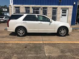 cadillac srx 2005 for sale 2005 cadillac srx 4dr v6 suv for sale in la porte tx from