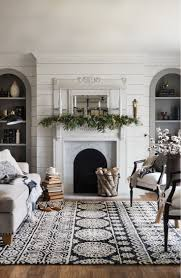 master bedroom fireplace makeover reveal sita montgomery interiors 30 stunning rugs you u0027ll love from magnolia home imaginación