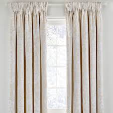 pyramus jacquard curtains from sanderson bedding matching bed