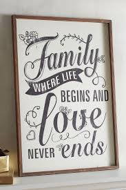 25 best family wood signs ideas on pinterest grandparent gifts