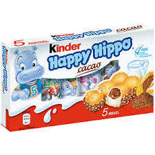 happy hippo candy where to buy ferrero kinder happy hippo cocoa 5 hippos shipping worldwide