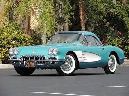 1960 chevrolet corvette 1960 chevrolet corvette convertible 170100
