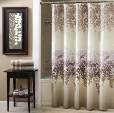 bathroom lace window curtain photo tricks bathroom stylish curtain for shower area with purple flower design window