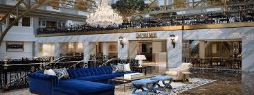 David Burke Kitchen Nyc by Downtown Dc Restaurants Trump Hotel Dc Blt Prime Washington