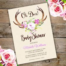 fascinating baby shower invite template baby shower invitation