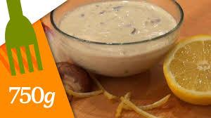 750grammes recettes de cuisine sauce à la crème fraîche 750 grammes