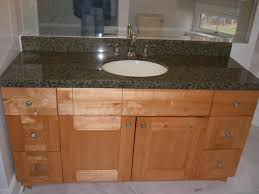 How To Install Bathroom Vanity Top L E And Kitchen Supply Columbus Kitchens