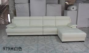 Corner Sectional Sofas by Furniture Living Room Leather Sofa Top Grain Leather L Shaped
